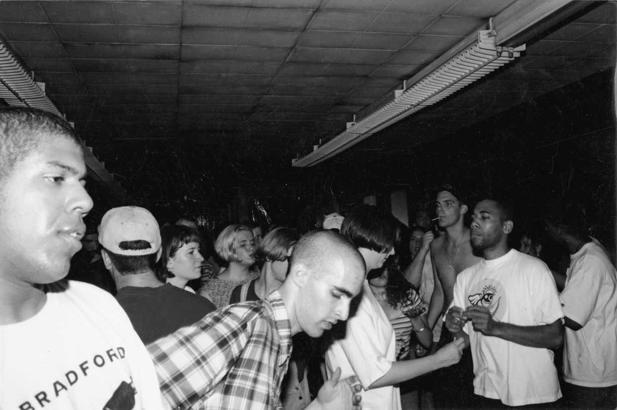 Two Dance Music Historians Talk German and American Rave