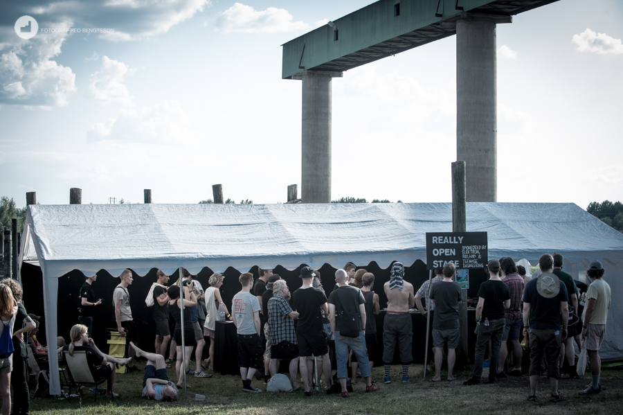 Photo by Peop Bengtsson.