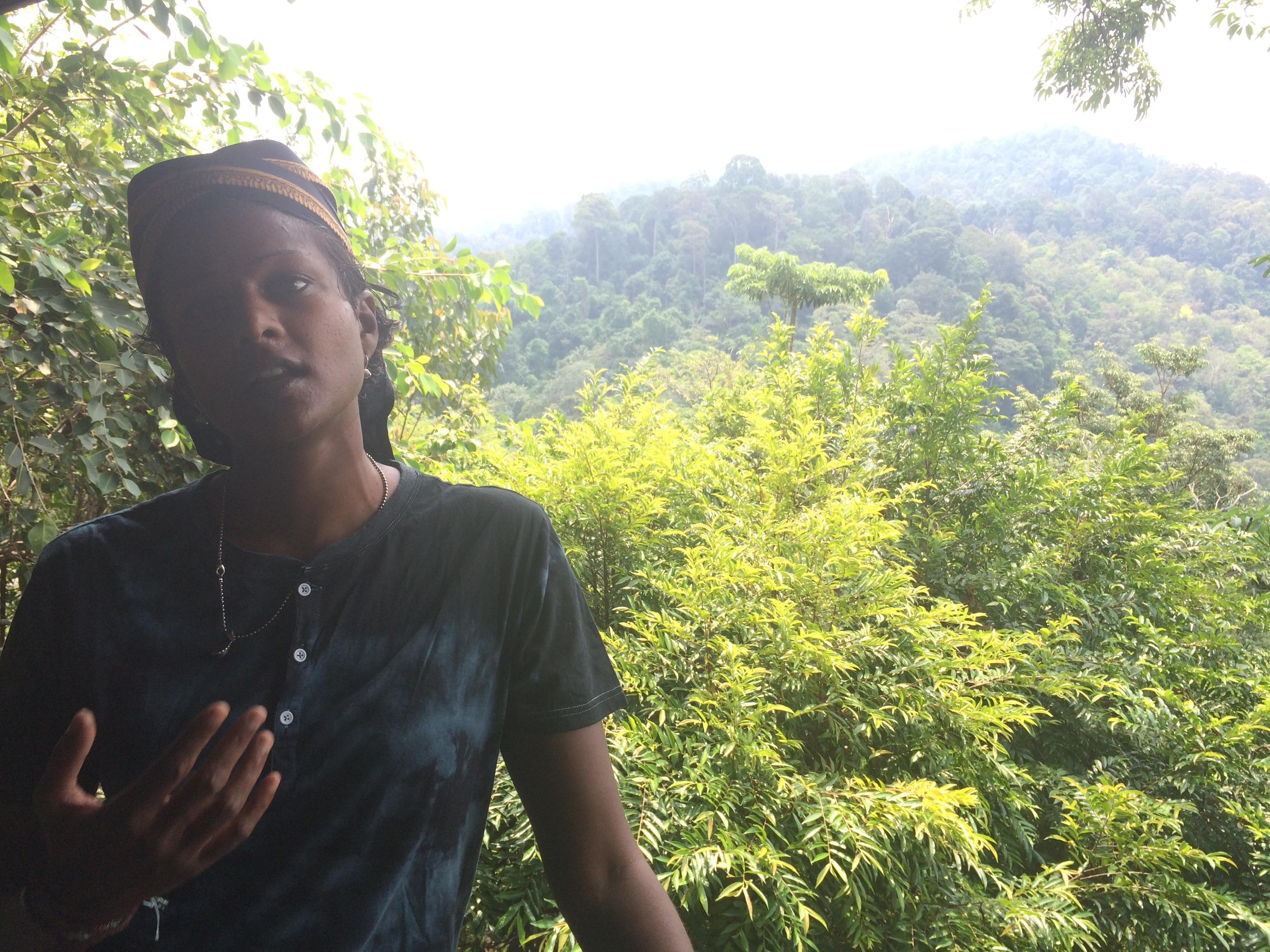 Perera Elsewhere at Dusun.