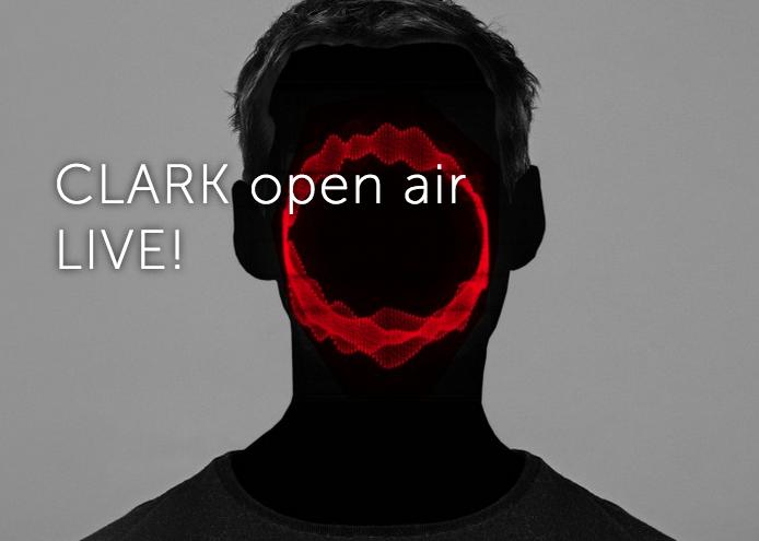 clark open air