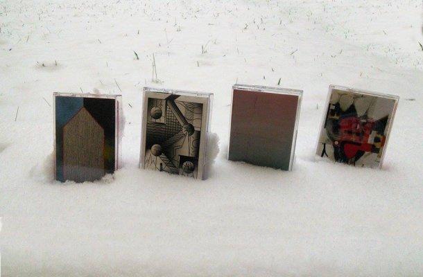 Baba Vanga Cassette