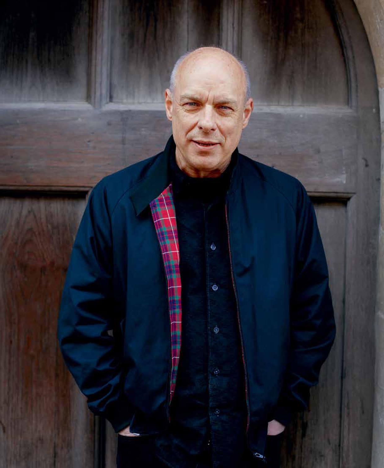 We're Already Excited For Brian Eno's John Peel Lecture