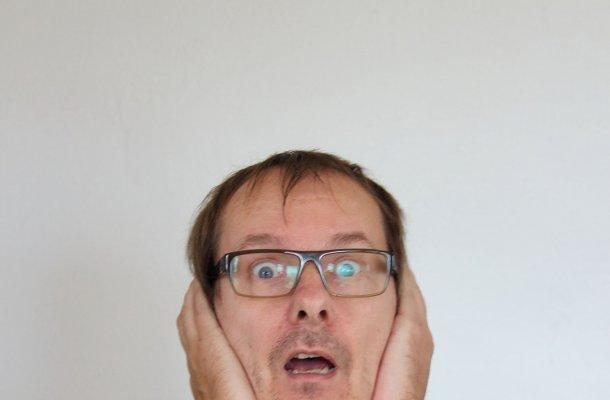 Frank Rothkamm Tinnitus