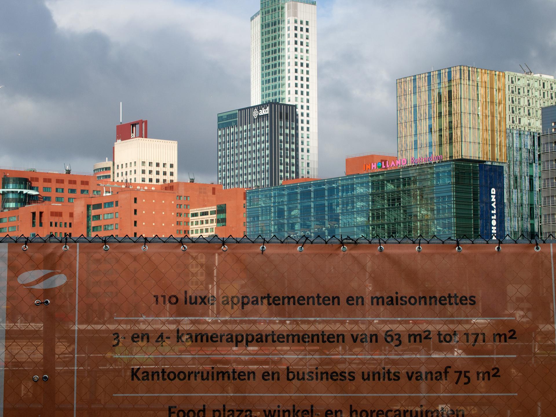 How Techno and Gabber Developed in Rotterdam – Telekom