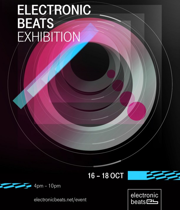 Budapest Exhibition Flyer