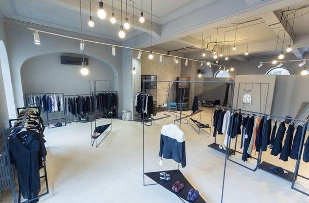 Entrance Shop