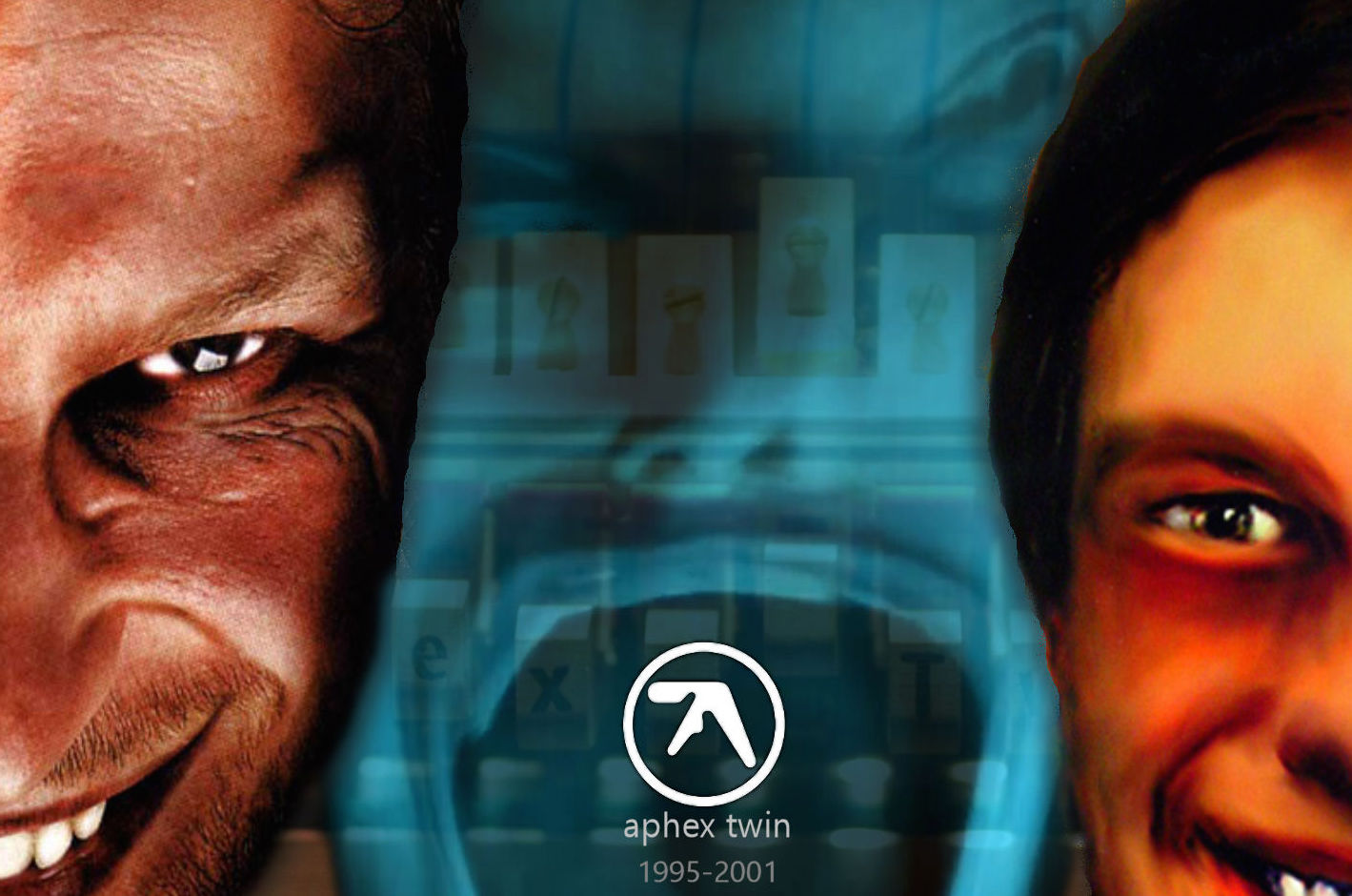 The Darker Sounds of Aphex Twin – Telekom Electronic Beats