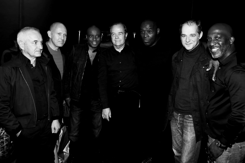 Here's What Happened When Kraftwerk Returned To Detroit ...Kraftwerk