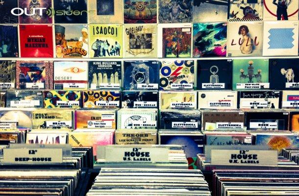 milan records