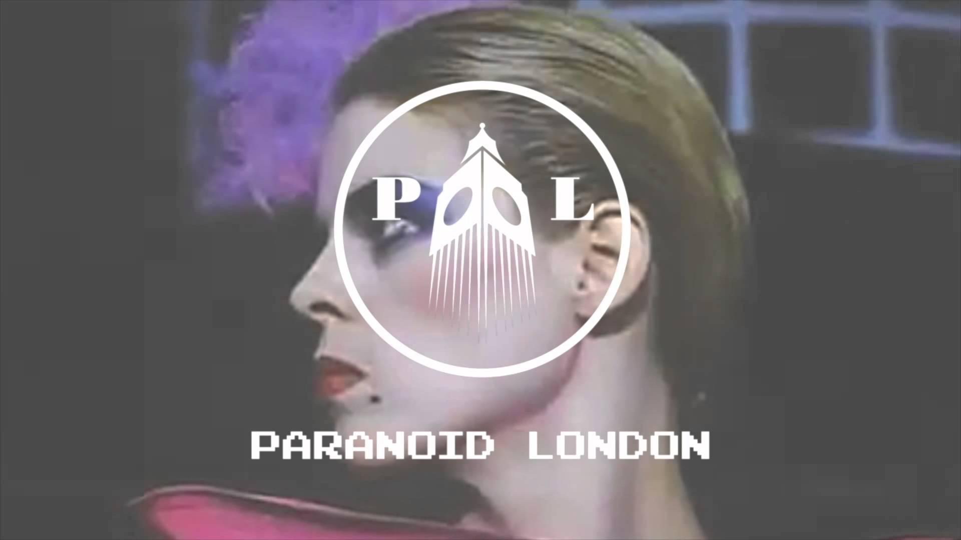 Hypnotic paranoid erotic