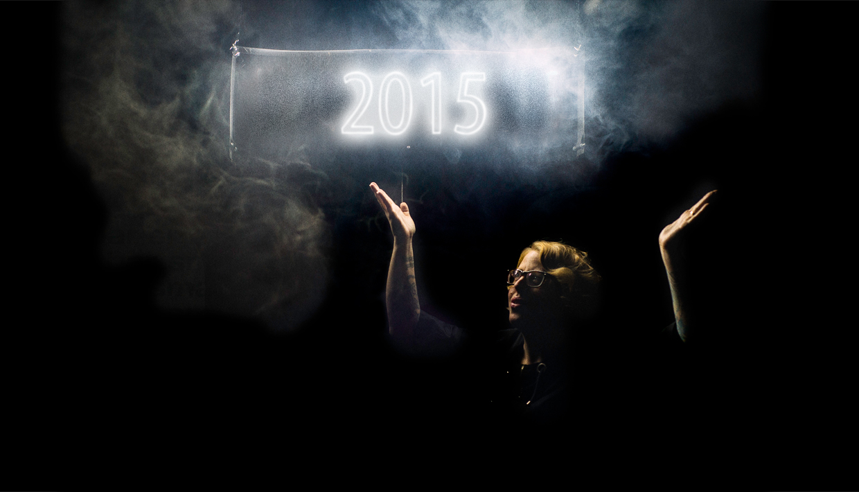 2015's Most Important Moments for Feminism in DJ Culture – Telekom
