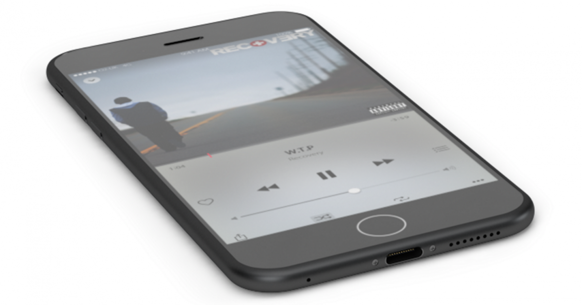 newest db47a db4c2 iPhone 7 Ditches The Headphone Jack – Telekom Electronic Beats