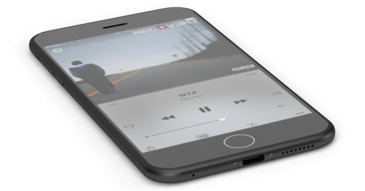 newest efe89 02e14 iPhone 7 Ditches The Headphone Jack – Telekom Electronic Beats