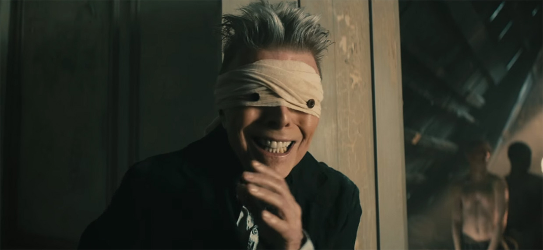 The End Of An Era: David Bowie's 'Blackstar' Reviewed