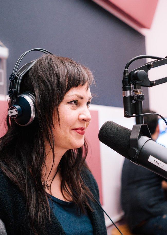 Vivian Host Photo
