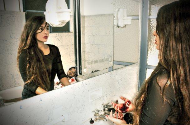 Demian Licht Press Photo
