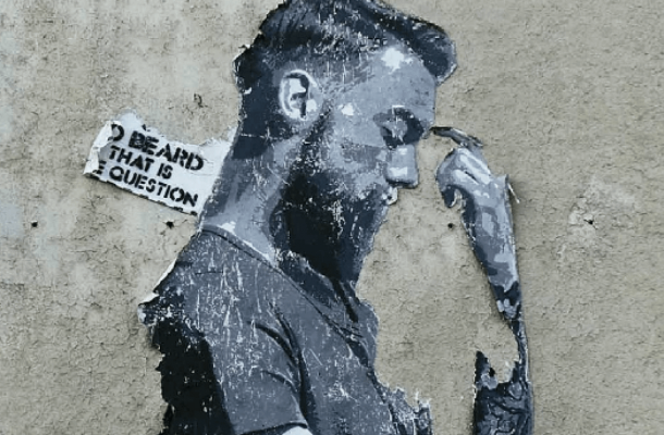 cologne streetart