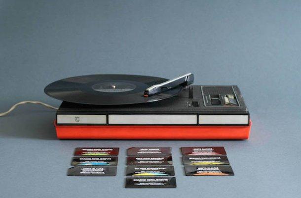 vinylcards