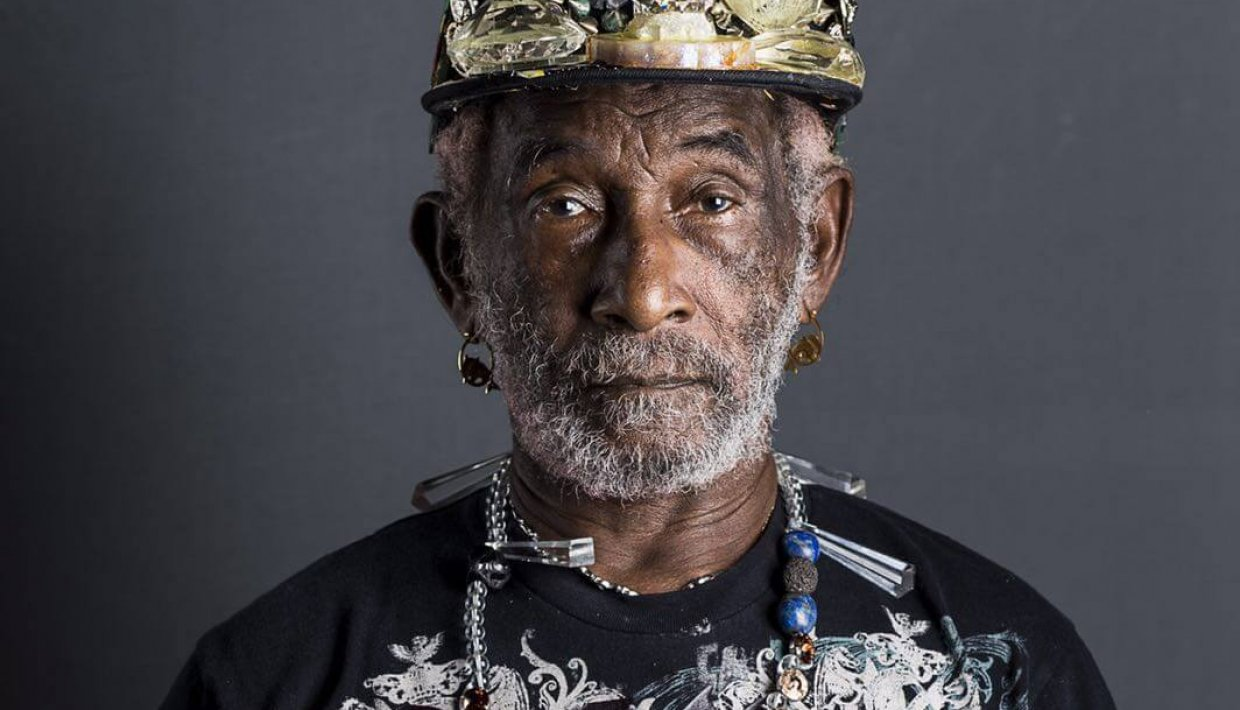 lee perry by Pete Buehler
