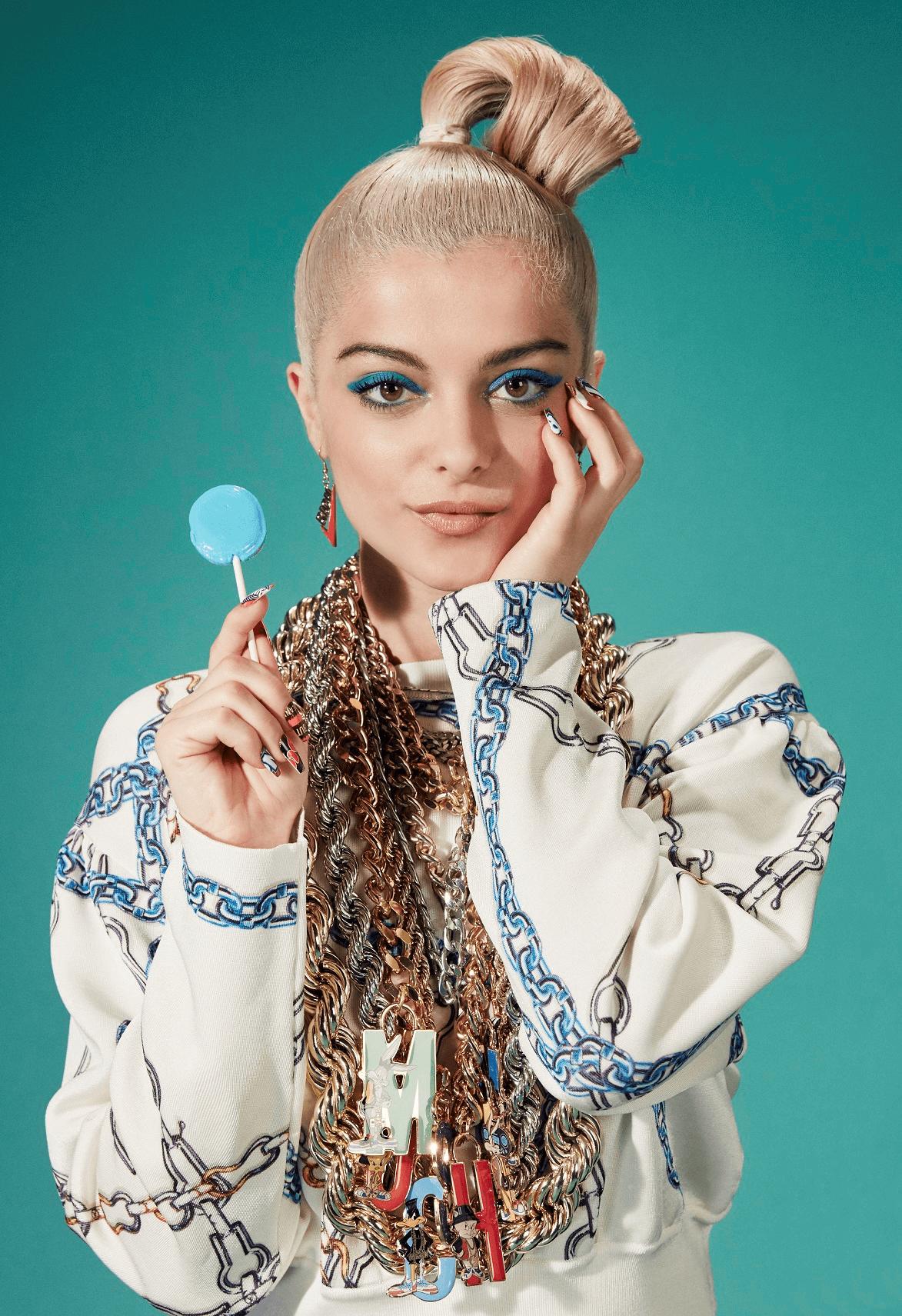 Bebe Rexha Telekom Electronic Beats