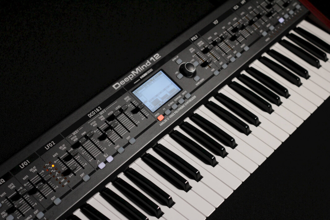 Is Behringer's Cheap Analog Synthesizer Worth It? – Telekom