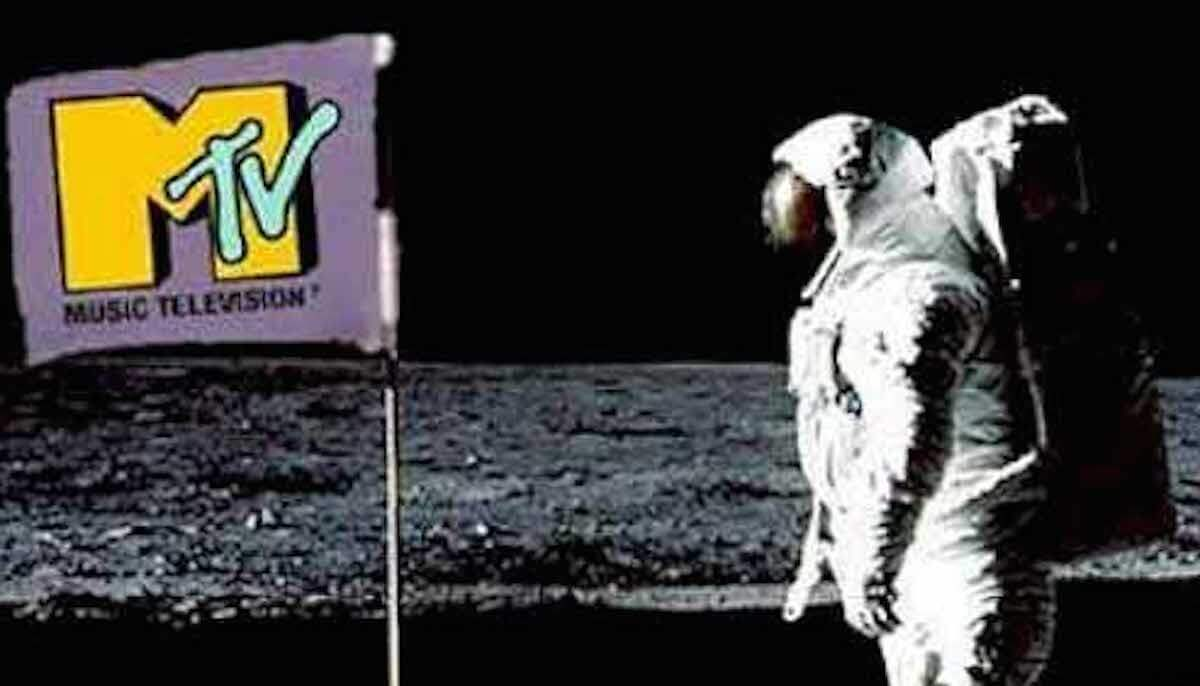 35 years ago today mtv started a music revolution