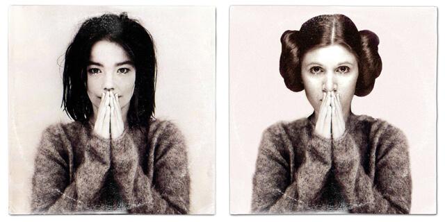 Bjork-and-Leia