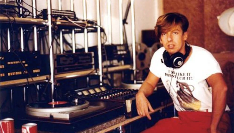 Daniele Baldelli Explains The Italian Roots Of Cosmic Disco Revo X White Jepara