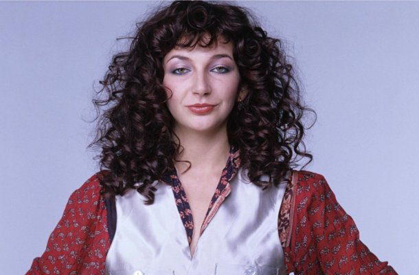Kate Bush 1978 Babooshka