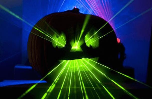 Rave O' Lantern