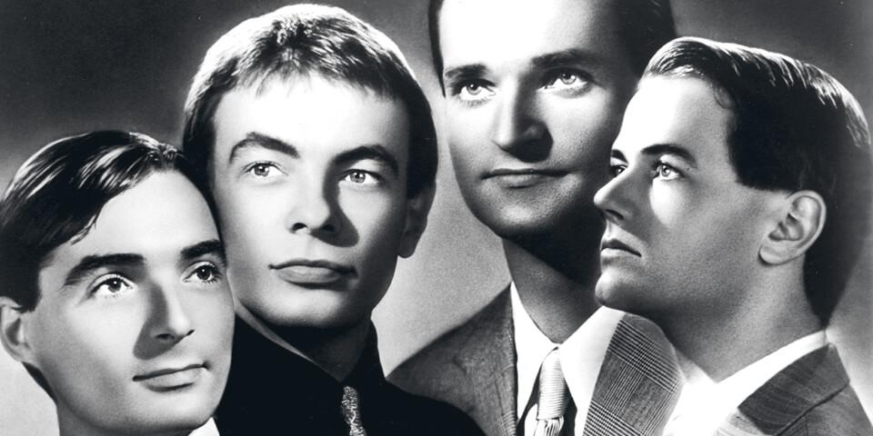 """This 40-Minute Version Of Kraftwerk's """"Autobahn"""" Is ...Kraftwerk"""
