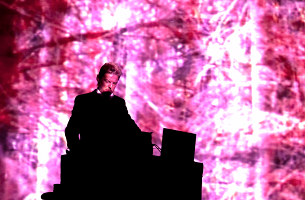 "Ambient Techno Pioneer Wolfgang Voigt Opens Up About His Iconic ""Gas"" Project"
