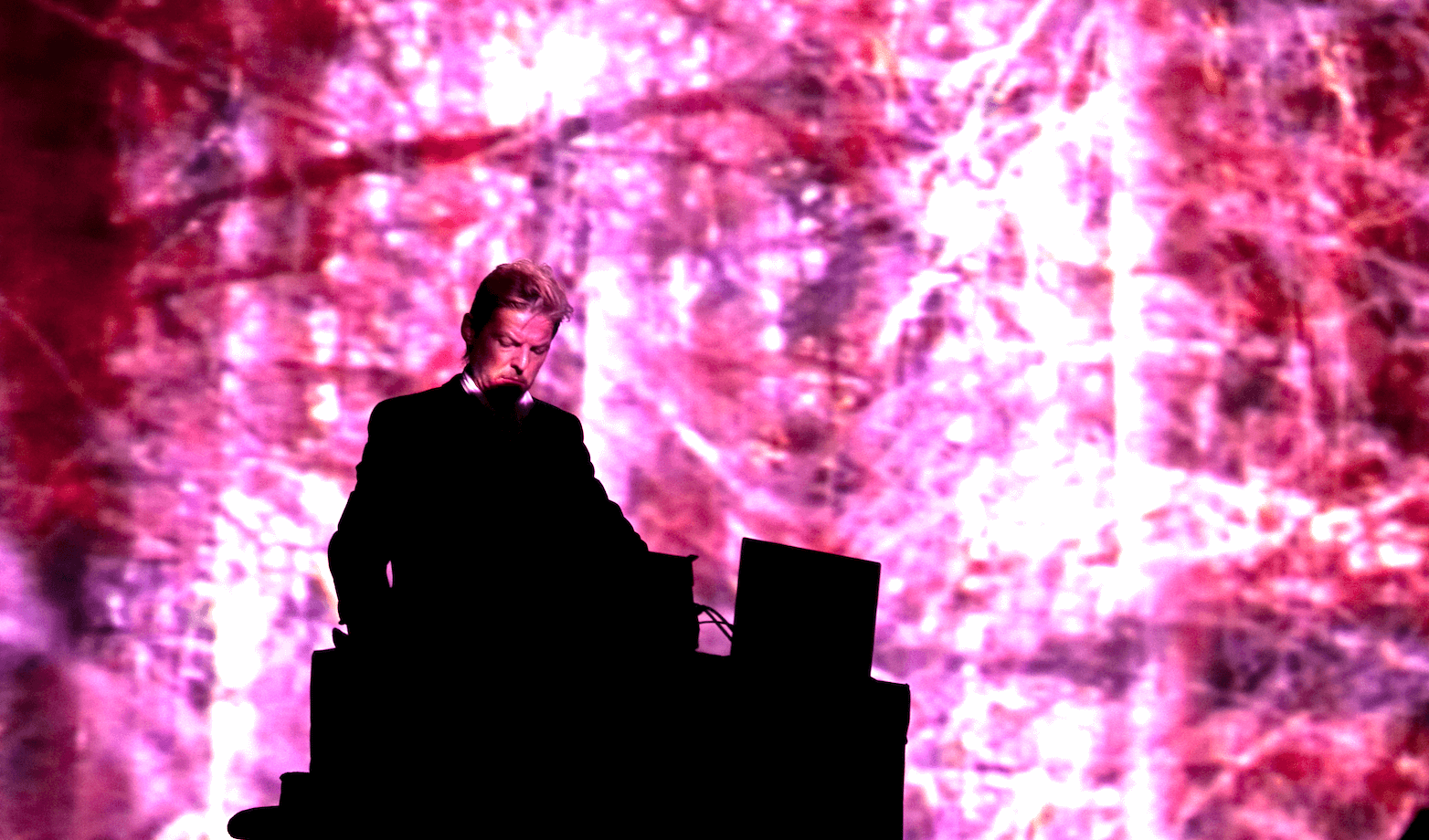 """Ambient Techno Pioneer Wolfgang Voigt Opens Up About His Iconic """"Gas"""" Project"""