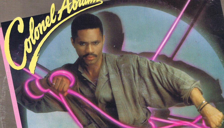Colonel Abrams Cover
