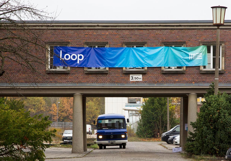 Ableton Loop 1