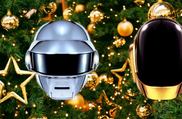 DAFT-PUNK-CHRISTMAS
