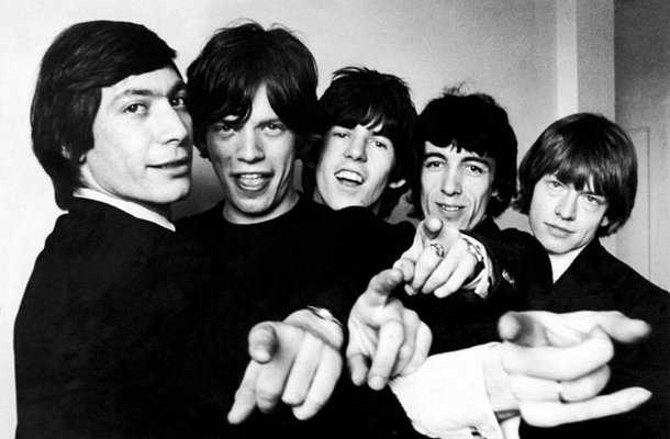 Early-Rolling-Stones-