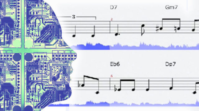Technology Management Image: How Artificial Intelligence Will Change Music Forever