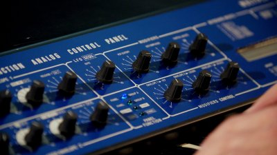 tv electronic beats