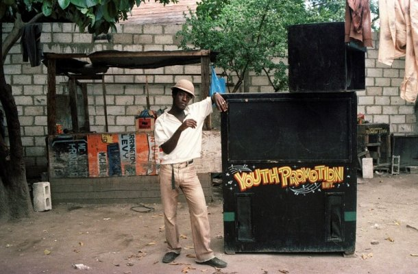 dancehall 1980s
