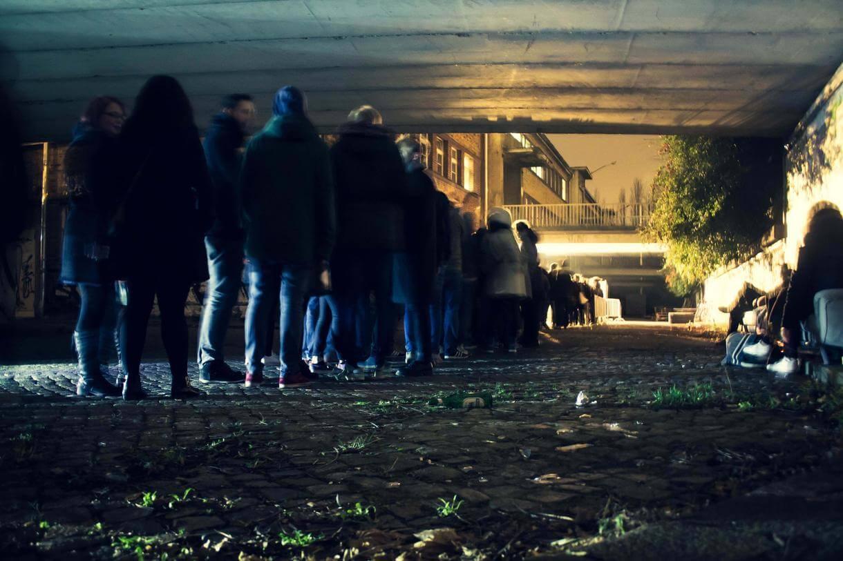 The Artists Making Leipzig Germany's Edgiest Techno Scene