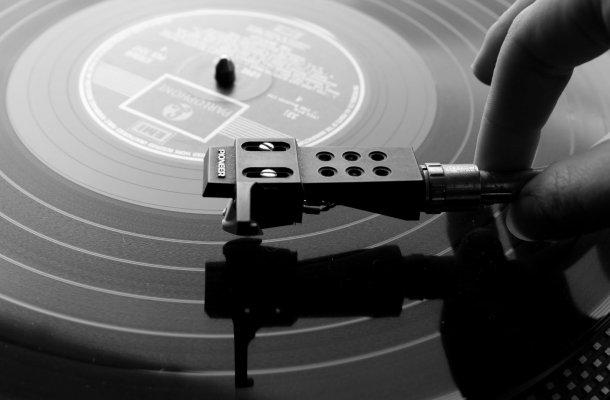 vinyl billion