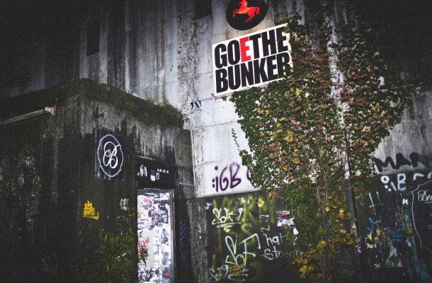 Goethebunker