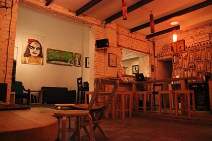 Sofia-Atelieto Bar
