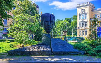 Sofia-Crystal Park