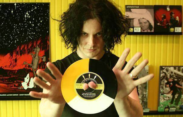 Jack White S New Vinyl Plant Is Pressing Techno Records