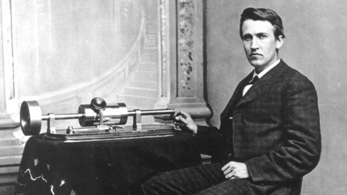 The early life inventions and influence of thomas edison