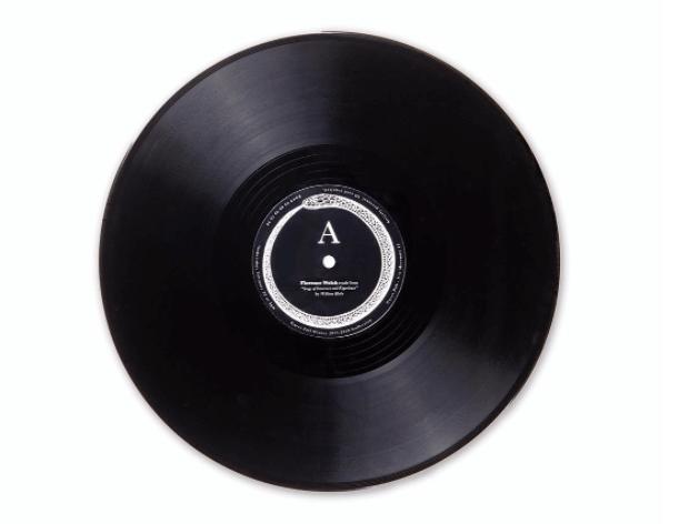 vinyl gucci