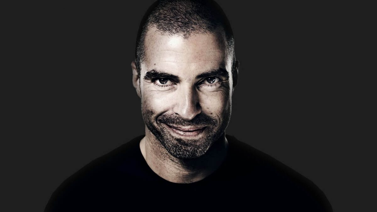 Hear Chris Liebing Get Moody And Minimal On These Two Tracks Off His New Album