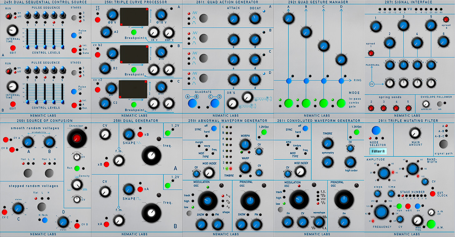 Don't Spend Money On A Buchla—Use It On Your Laptop For Free
